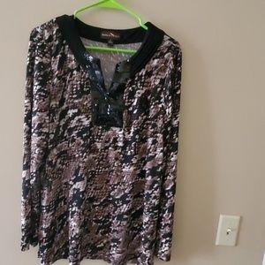 Dana Buchman Tops - Dana buchman blouse